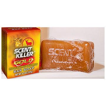 Wildlife Research Center Scent Killer Gold Bar Soap