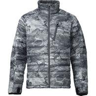 Burton Men's AK BK Insulator Snowboard Jacket