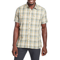 Kuhl Men's Response Short-Sleeve Shirt