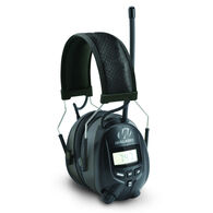 Walker's AM / FM Digital Muff w/ Hearing Protection