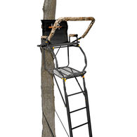 Muddy Skybox Deluxe 20' Ladder Stand
