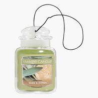 Yankee Candle Car Jar Ultimate - Sage & Citrus