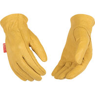 Kinco Youth Leather Driver Glove