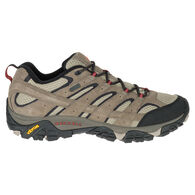 Merrell Men's Moab 2 Waterproof Low Hiking Shoe