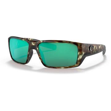 Costa Del Mar Fantail Pro Glass Lens Polarized Sunglasses