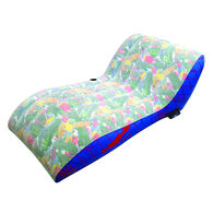 O'Brien Margaritaville Oversized Single Lounger Float