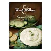 Wind & Willow Cucumber Dill Dip Mix