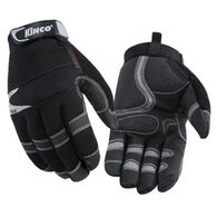 Kinco Men's Unlined General Utility Glove
