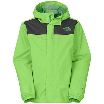 cd9ad60f0bbc The North Face Boys  Zipline Rain Jacket