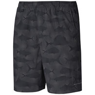 Columbia Men's Super Backcast Printed Water Short