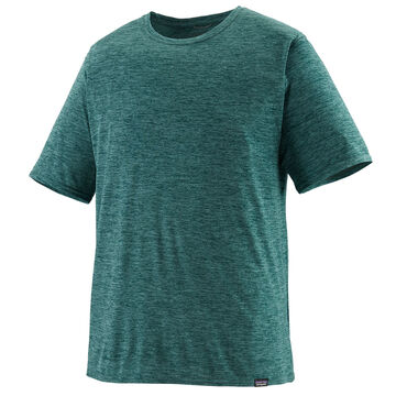 Patagonia Mens Capilene Cool Daily Short-Sleeve T-Shirt