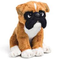 Nat & Jules Boxer Beanbag Stuffed Animal