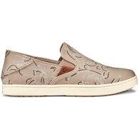 e985884317d OluKai Women s Pehuea Humu Lau Slip On Shoe