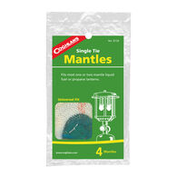 Coghlan's Single Tie Mantle - 4 Pk.