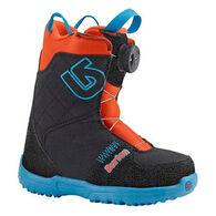 Burton Children's Grom Boa Snowboard Boot - 15/16 Model