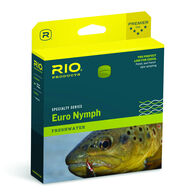 RIO FIPS Euro Nymph Floating Fly Line