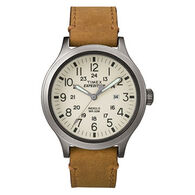 Timex Expedition Scout 43 Full-Size Watch