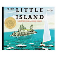 The Little Island By Margaret Wise Brown