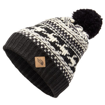 The North Face Men s Fair Isle Beanie  f6722dee041