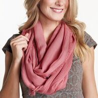 Toad&Co Women's Sarabi Infinity Scarf