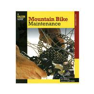 Mountain Bike Maintenance By Guy Andrews