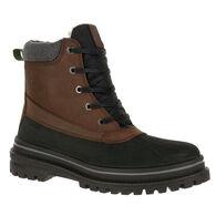 Kamik Men's Tyson Winter Boot