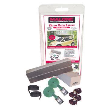 Malone Auto Racks Deluxe Kayak Kit