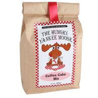 Hungry Yankee Moose Coffee Cake Mix, 13 oz