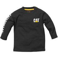 CAT Apparel Infant Boys' Trademark Banner Long-Sleeve T-Shirt