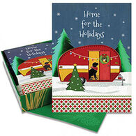 Cape Shore Home For The Holiday Boxed Christmas Cards