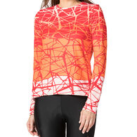 Terry Bicycles Women's Soleil Flow Long-Sleeve Top