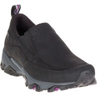 Merrell Women's ColdPack Ice + Moc Waterproof Shoe