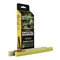 Work Sharp Ceramic Knife Sharpening & Repair Kit