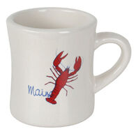 Carville's Lobster Cafe Ceramic Mug