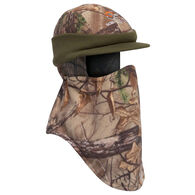 Scent-Lok Men's Radar-Styled Fleece Headgear