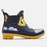 Joules Women's Wellibobs Short Printed Rain Boot