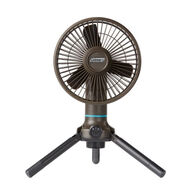 Coleman OneSource Multi-Speed Fan & Rechargeable Battery