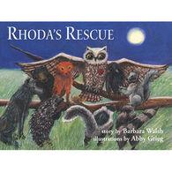 Rhoda's Rescue by Barbara Walsh