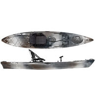 Wilderness Systems Ride 135 Max Angler Sit-on-Top Kayak - 2016 Model