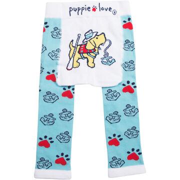 Puppie Love Infant Lake Legging