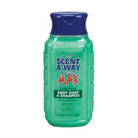 Hunter's Specialties Scent-A-Way Max Body Soap & Shampoo - 12 oz.