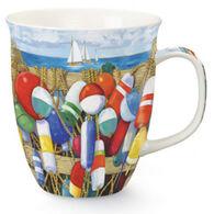 Cape Shore Buoys Harbor Mug