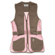Browning Women's Sport II Shooting Vest For Her