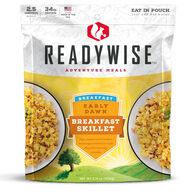 ReadyWise Early Dawn Breakfast Skillet - 2.5 Servings