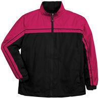 Kenpo Women's i5 Two-Tone Nylon Smart Jacket