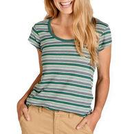 Toad&Co Women's Grom Ringer Short-Sleeve T-Shirt