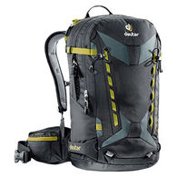 Deuter Women's Freerider Pro 30 Liter Backpack
