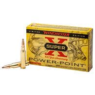 Winchester Super-X 100 Year Anniversary 308 Winchester 150 Grain Power-Point Rifle Ammo (20)