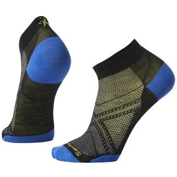 SmartWool Mens PhD Run Ultra Light Elite Low Cut Sock