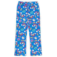 Candy Pink Girl's Dream Pajama Pant